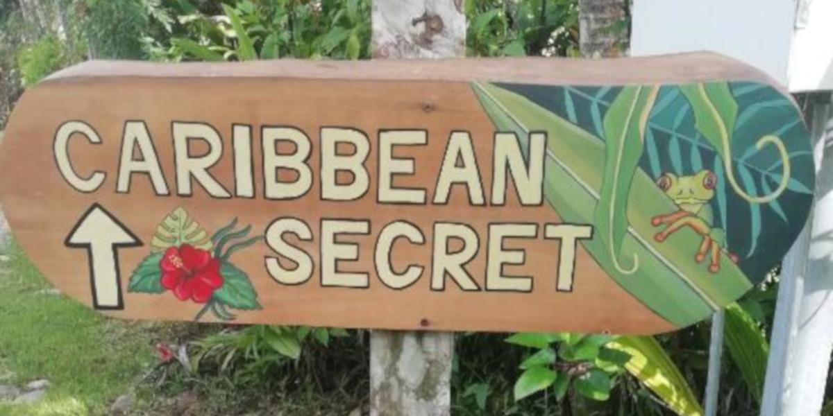 Übernachtungen im Caribbean Secret